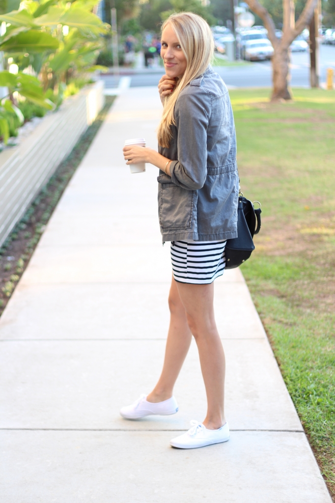 outfits to wear with white keds