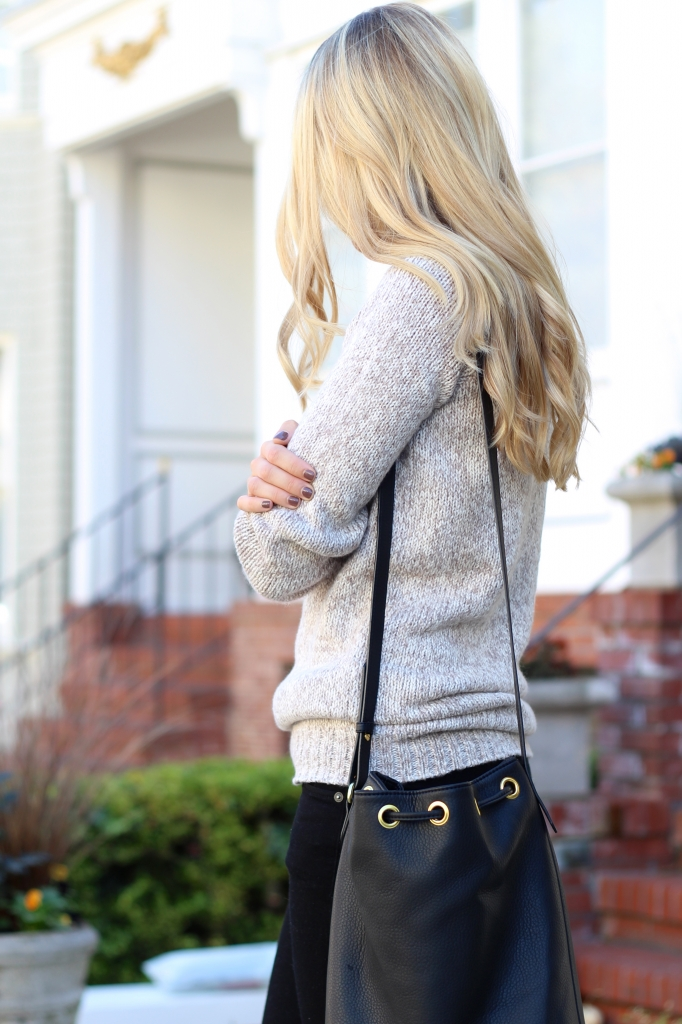 Fall fashion l Adorned With Love