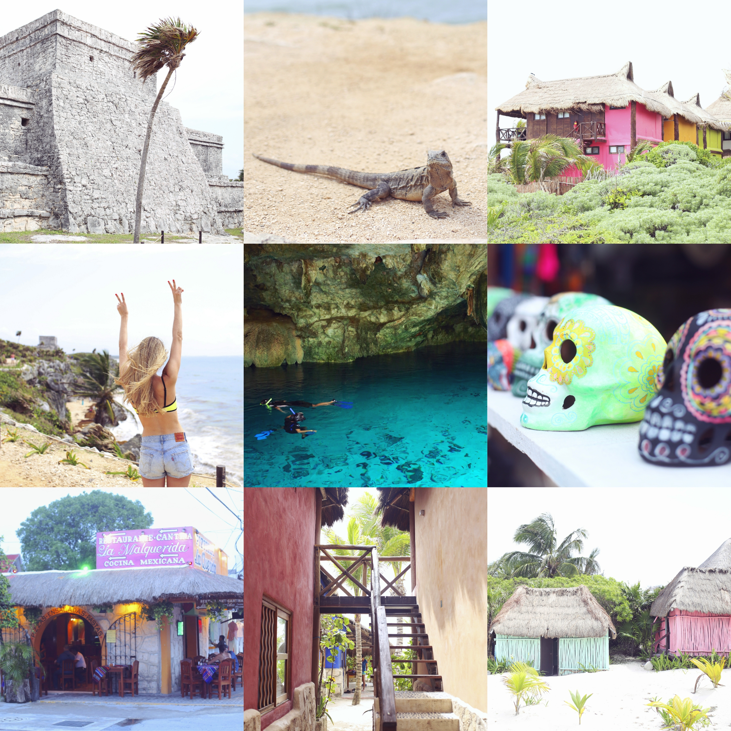 Tulum Travel Guide - Things to do in Tulum, Mexico.