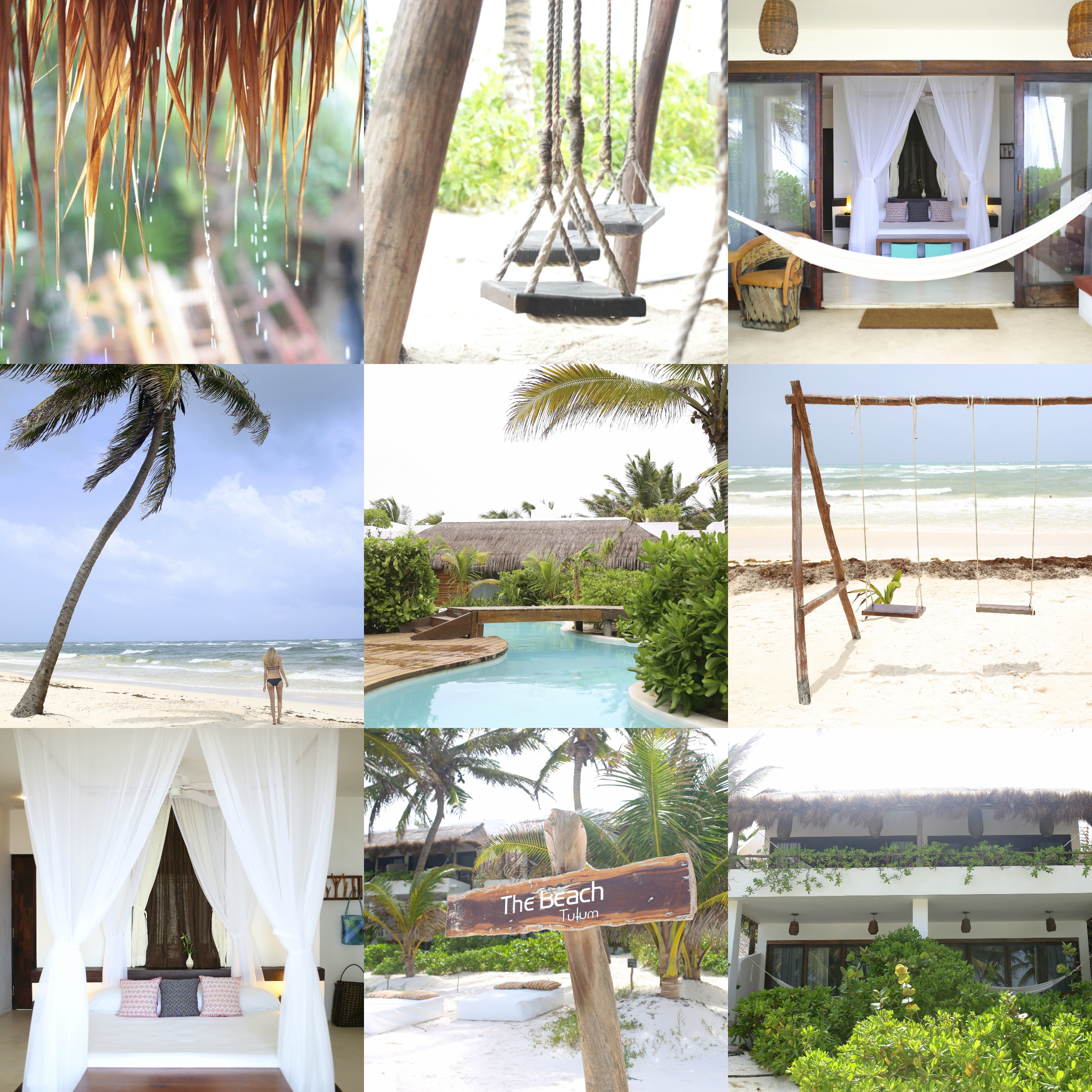 Tulum Travel Guide - Where to stay in Tulum, Mexico.