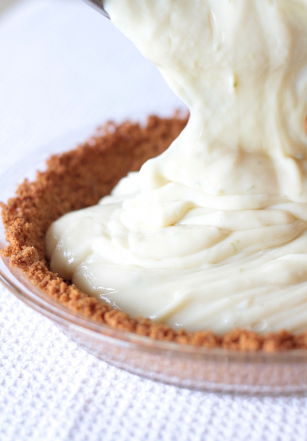 The perfect key lime pie recipe I Adorned With Love