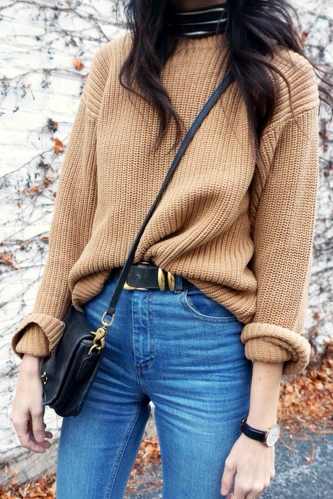 Fall Style - Adorned With Love