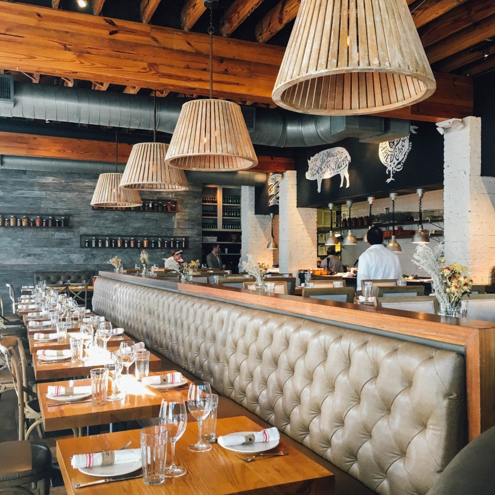 Yardbird Southern Table & Bar   Adorned With Love