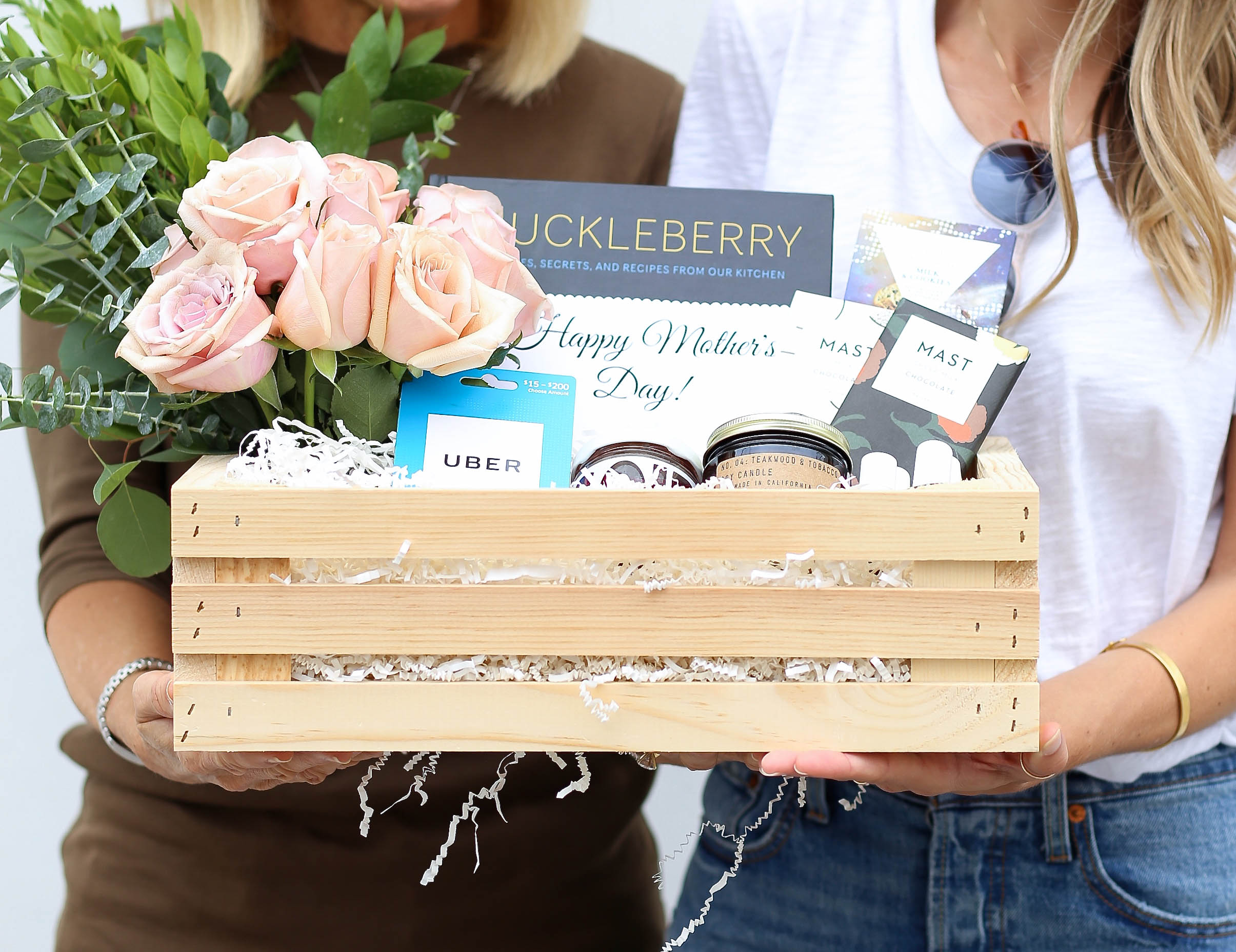 An Easy Mother's Day Gift Idea | Adorned With Love