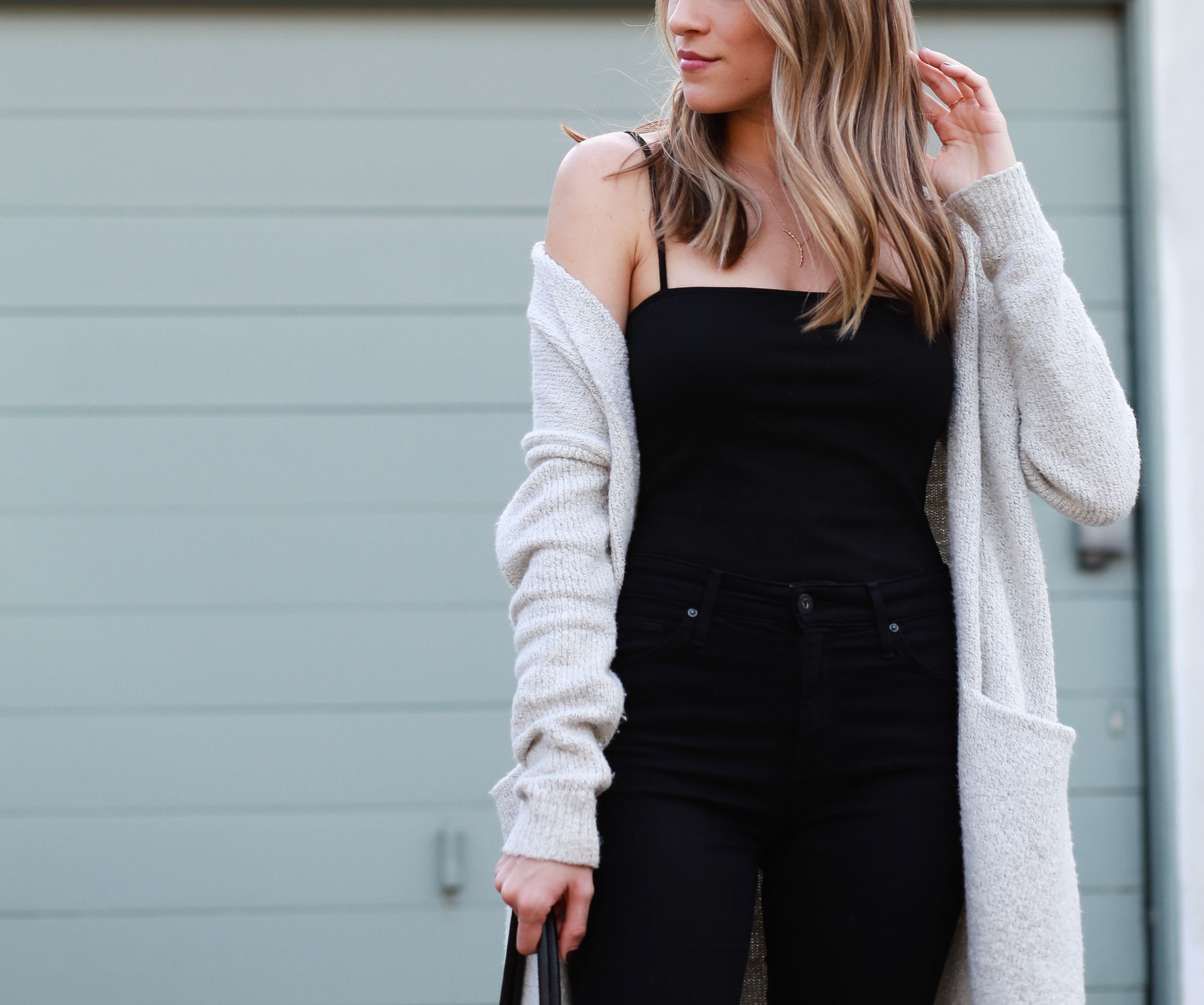 Cozy Casual | Adorned With Love