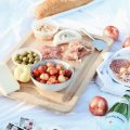 The Best Way To Picnic In Los Angeles | Adorned With Love