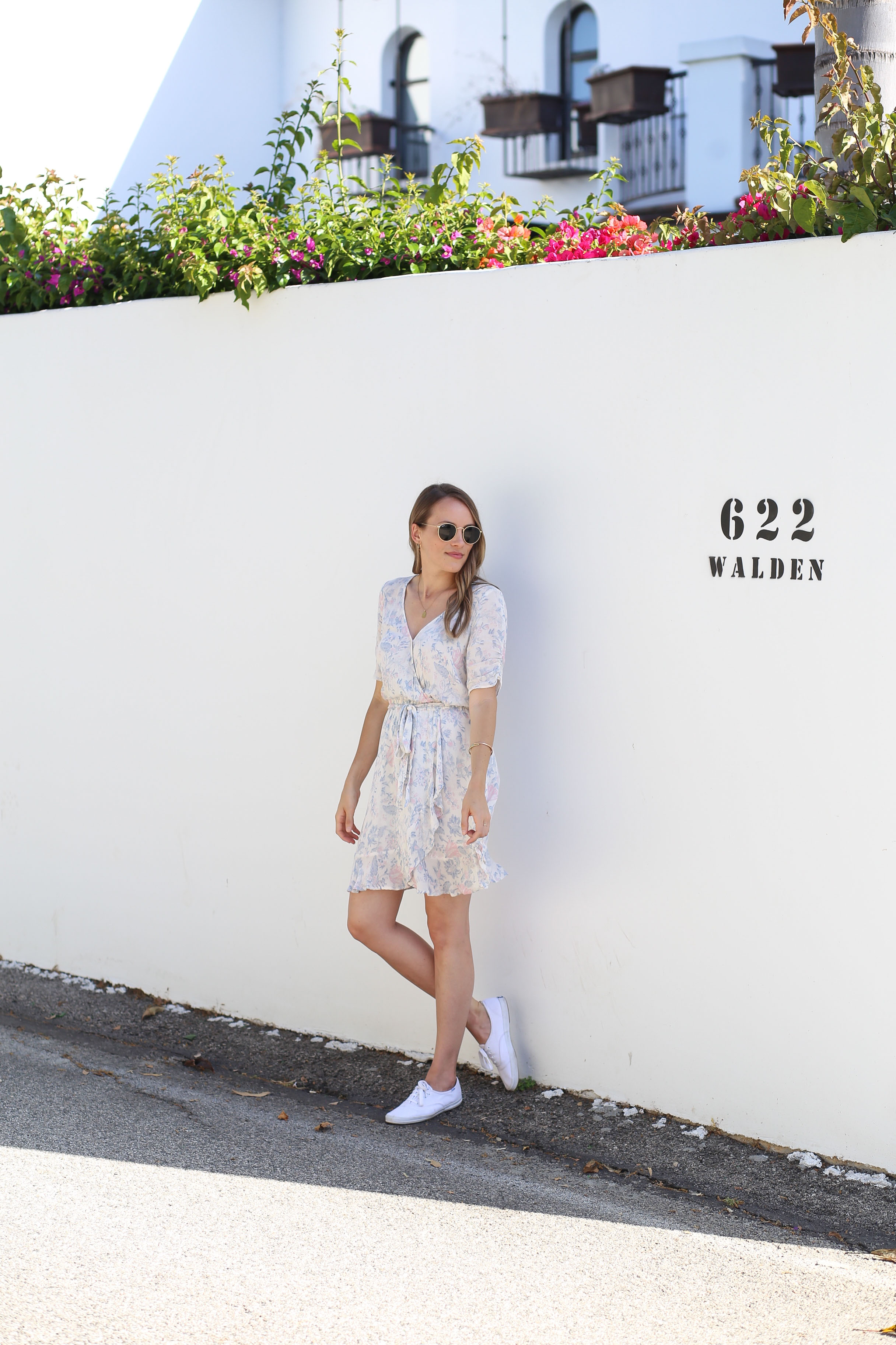 One And Done Dressing For Summer | Adorned With Love